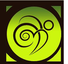 SCUOLA DI NATUROPATIA EVOLUTIVA Logo