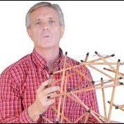 Mišično-skeletni sistem kot tenzegritetna struktura